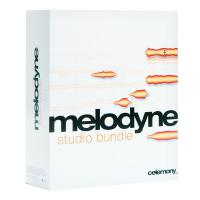 Melodyne 4 studio Upgrade