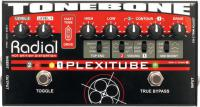 Pédale overdrive / distortion / fuzz Tonebone                       Plexitube
