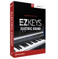 Banque de sons instrument virtuel Toontrack Electric Grand EzKeys