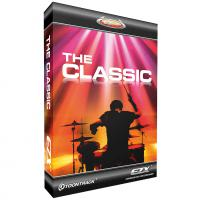 Banque de sons instrument virtuel Toontrack The Classic EZX