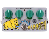 Germanium Woolly Mammoth Mod