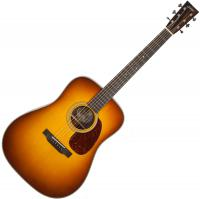 Guitare folk Collings D2H Custom (#27245) - Sunburst