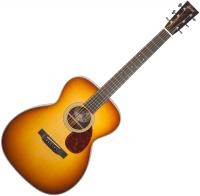 Guitare folk Collings OM2H Custom (#27352) - Sunburst