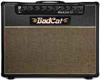 Combo ampli guitare électrique Bad cat                         Black Cat 15 1x12 Combo