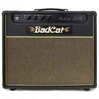 Combo ampli guitare électrique Bad cat                         Bobcat 20 1x12 Combo