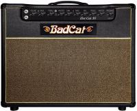 Combo ampli guitare électrique Bad cat                         Hot Cat 30 1x12