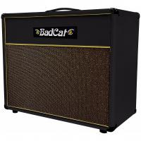 Baffle ampli guitare électrique Bad cat                         Standard Extension Cab 1x12