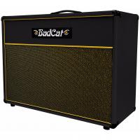 Baffle ampli guitare électrique Bad cat                         Standard Extension Cab 2x12