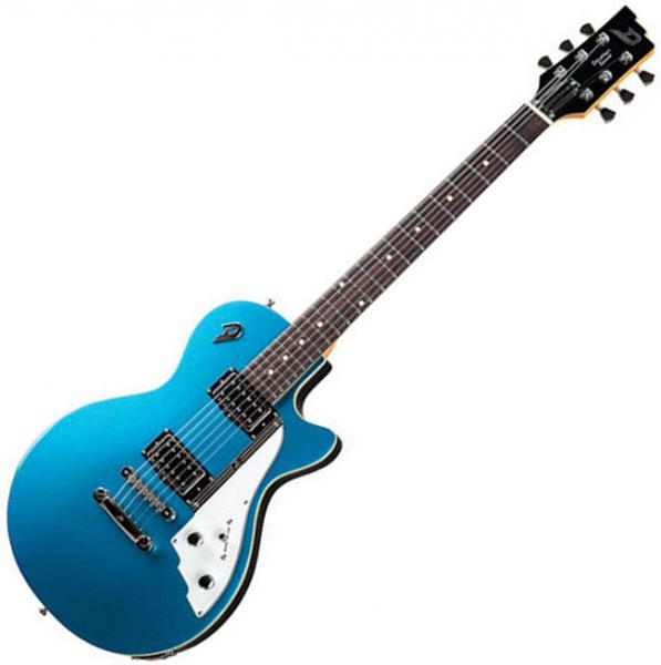 Guitare électrique solid body Duesenberg Starplayer Special - Catalina blue