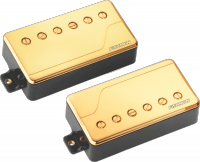 Fluence Classic Humbucker set Gold
