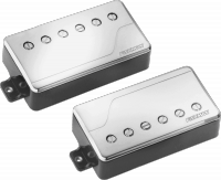 Fluence Classic Humbucker set Nickel