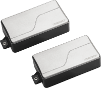 Fluence Modern 7 Humbucker set Brushed