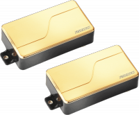 Fluence Modern Humbucker set Gold