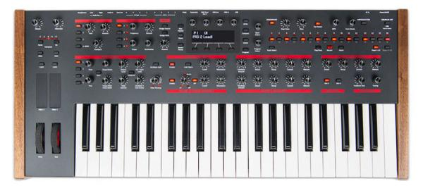 Synthétiseur Dave smith instruments Pro 2