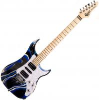 Excalibur SupraA (MN) - Rock Art Blue White Black