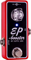 Pédale volume / boost. / expression Xotic EP Booster Red Limited Edition