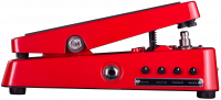 Pédale wah / filtre Xotic XW-1 Wah Pedal Red Limited Edition