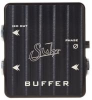 Pédale eq. / enhancer / buffer Suhr                           Buffer