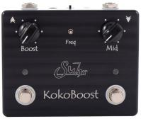 Pédale volume / boost. / expression Suhr                           Koko Boost