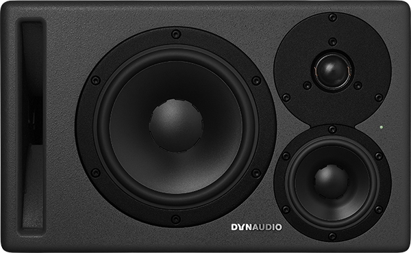 Enceinte monitoring active Dynaudio CORE 47 - RIGHT - La pièce