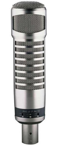 Microphone usb podcast radio Electro-voice RE27