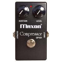 Pédale compression / sustain / noise gate  Maxon CP-101 Compressor