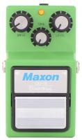 Pédale overdrive / distortion / fuzz Maxon OD-9 Overdrive