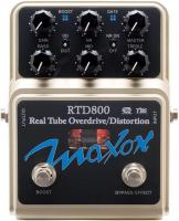 RTD-800 Real Tube Overdrive / Distortion