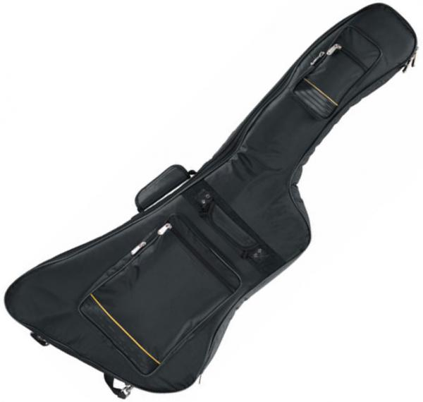 Housse guitare électrique Rockbag Premium RB 20620 B/PLUS XP-Style Electric Gig Bag