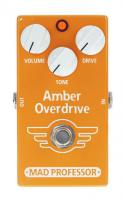Pédale overdrive / distortion / fuzz Mad professor                  Amber Overdrive