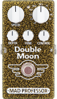 Pédale chorus / flanger / phaser / modul. / trem. Mad professor                  Double Moon Multi-Modulation
