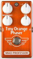Pédale chorus / flanger / phaser / modul. / trem. Mad professor                  Tiny Orange Phaser