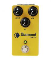 Pédale compression / sustain / noise gate  Diamond Compressor Jr