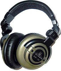 Casque studio & dj Equation audio                 RP-20 - Gris anthracite