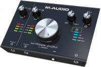 Interface audio M-audio M-Track 2x2M