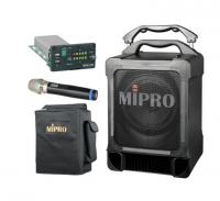 Sono portable Mipro MA707 Pack