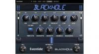 Plug-in effet Eventide Blackhole