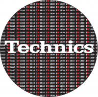 Feutrine Technics LP-Slipmat 1210 Love