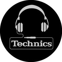 Feutrine Technics LP-Slipmat Headphone