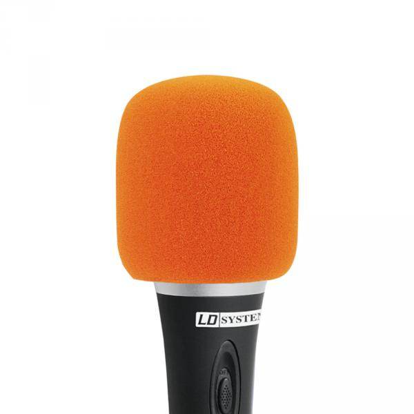 Bonnette & windjammer micro Ld systems D913 Orange