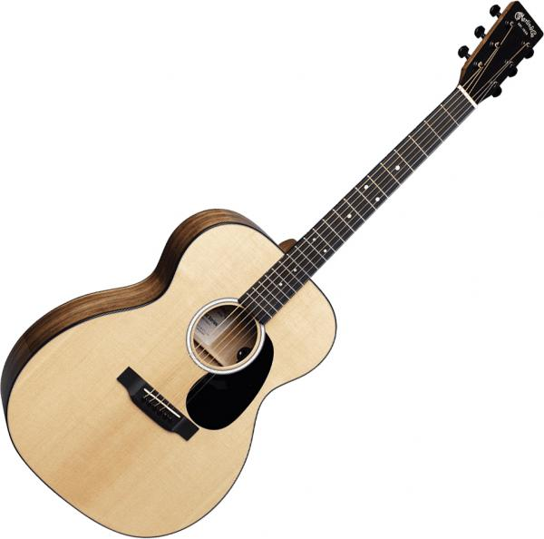 Guitare folk & electro Martin 000-12E Road - Natural