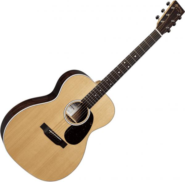 Guitare folk & electro Martin 000-13E Road - Natural