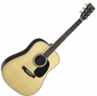 Guitare folk Martin guitar D-35 X Dreadnought Epicéa Sitka / Palissandre - Natural