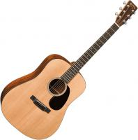 Guitare folk Martin guitar DRSG Road - Natural