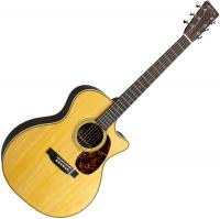 Guitare folk Martin guitar GPC-28E LRB Standard Re-Imagined - Natural Aging Toner