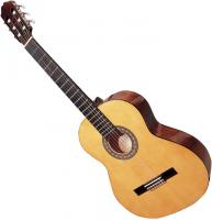 Guitare classique format 4/4 Santos y mayor Conservatorio GSM9B 4/4 LH - Natural