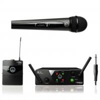 Micro hf main Akg WMS40 Mini Dual Vocal / Instrumental Set