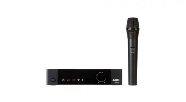 Micro hf main Akg Dms100 Vocal Set
