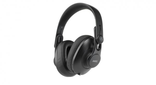 Casque studio & dj Akg K 361-BT