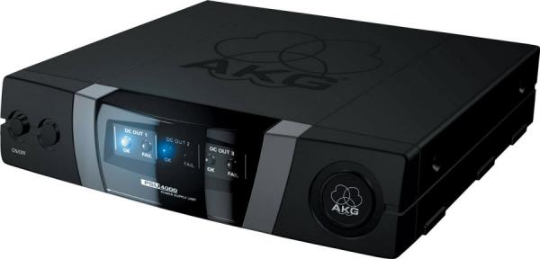 Alimentation Akg PSU4000